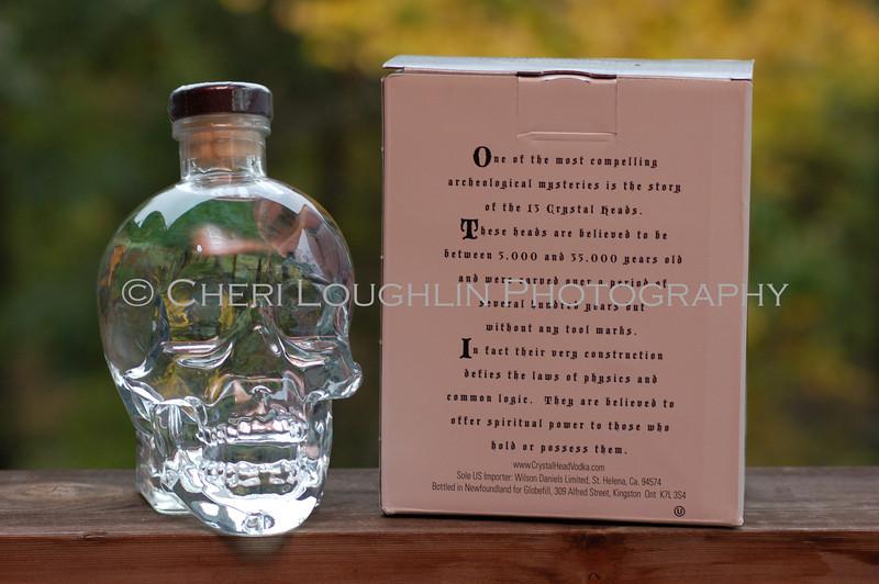 Crystal Head Vodka 027