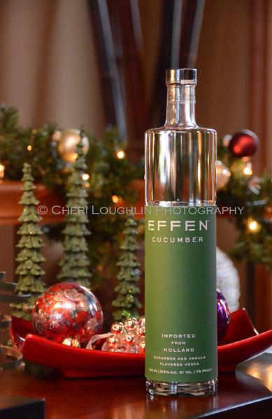 Effen Cucumber Vodka 3