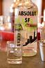 Absolut SF Vodka 334