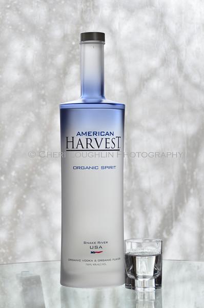 American Harvest Organic Spirit 035