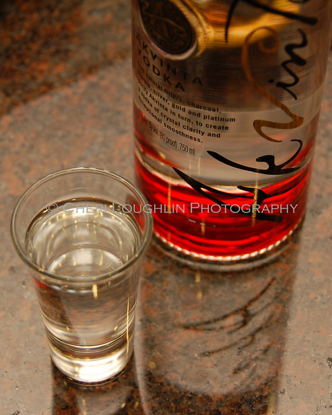 Akvinta Vodka 2