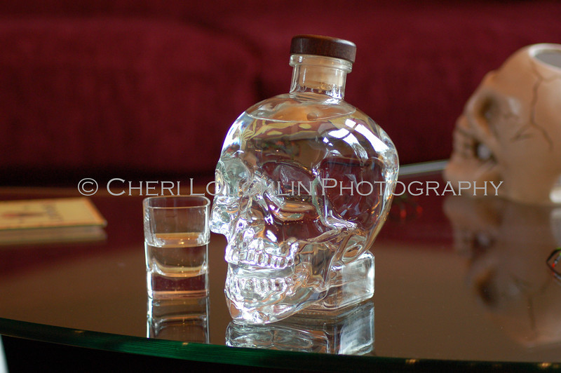 Crystal Head Vodka 043