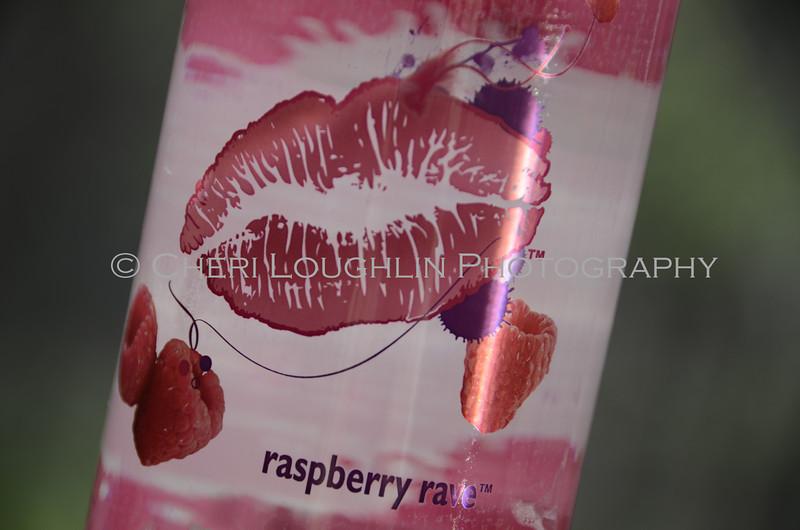 Pucker Raspberry Rave Vodka 019
