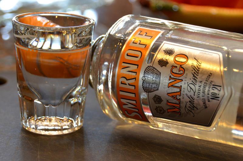 Smirnoff Mango Vodka 2