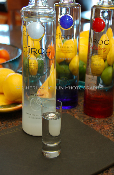 Ciroc Vodka 3