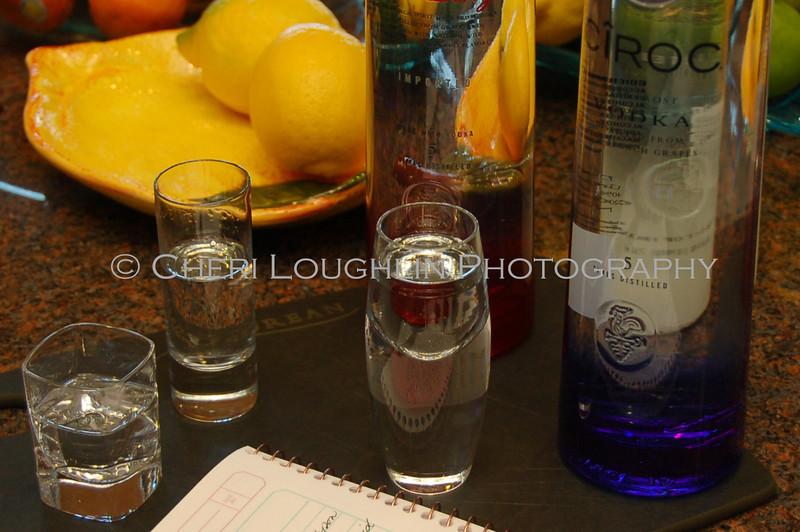 Ciroc Vodka 10