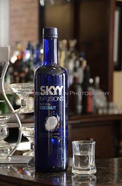 Skyy Coconut Vodka 006