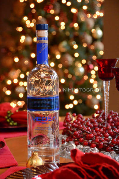 Medea Vodka 1