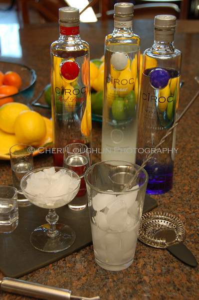 Ciroc Vodka 11