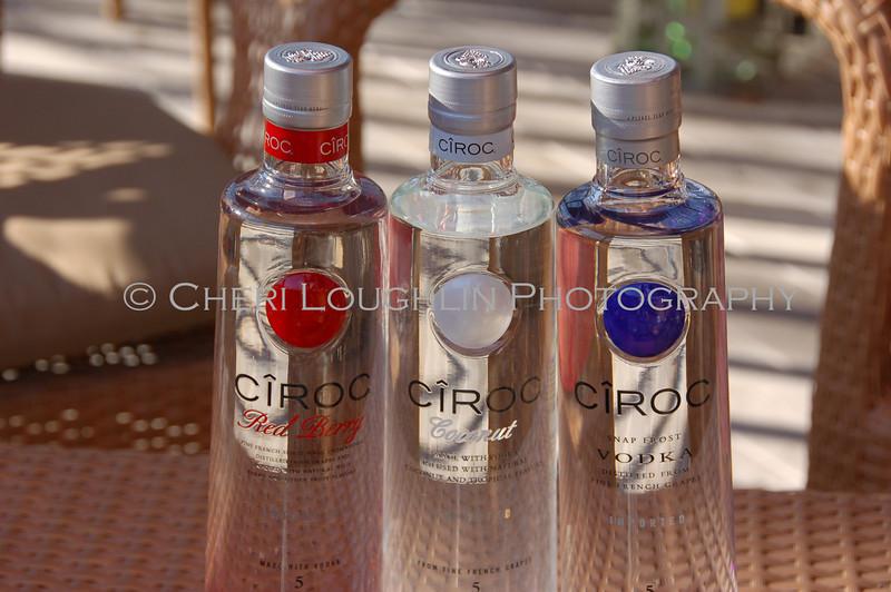 Ciroc Vodka 1
