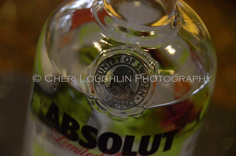 Absolut SF Vodka 010