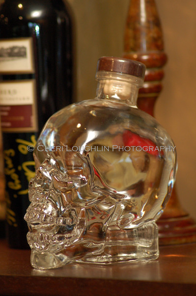 Crystal Head Vodka 035