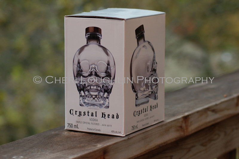 Crystal Head Vodka 022