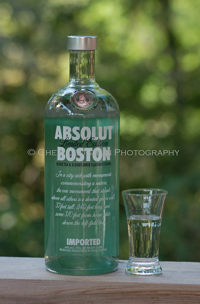 Absolut Boston Neat 1