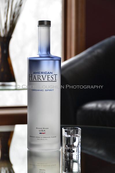 American Harvest Organic Spirit 064