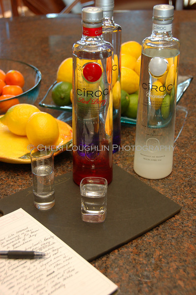 Ciroc Vodka 4