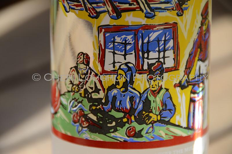 Van Gogh Wild Appel 041