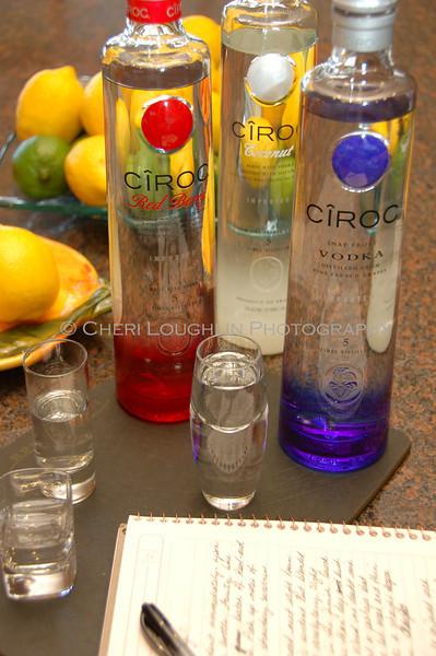 Ciroc Vodka 8