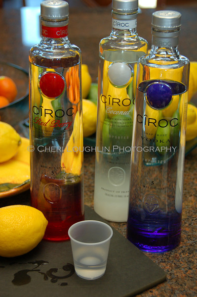 Ciroc Vodka 13