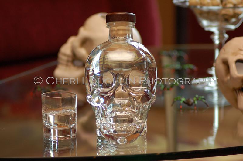 Crystal Head Vodka 039