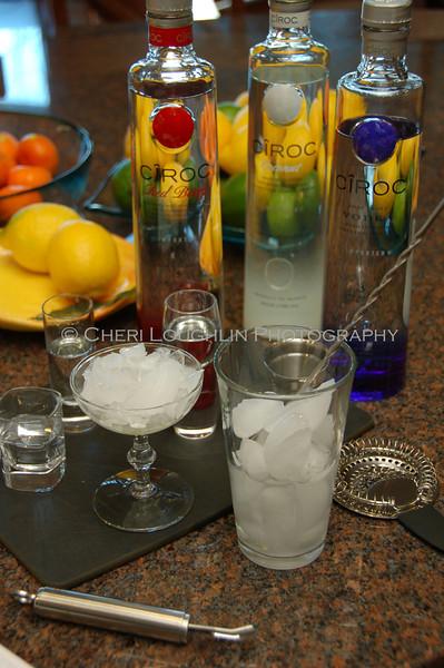 Ciroc Vodka 12