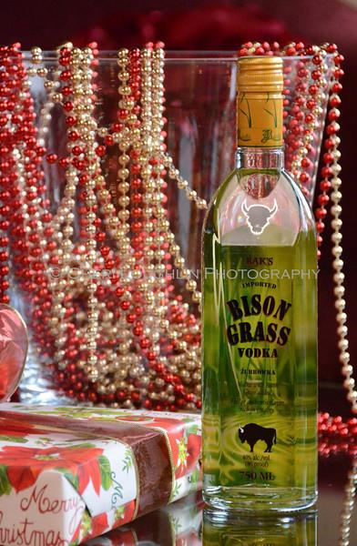 Bison Grass Vodka 2