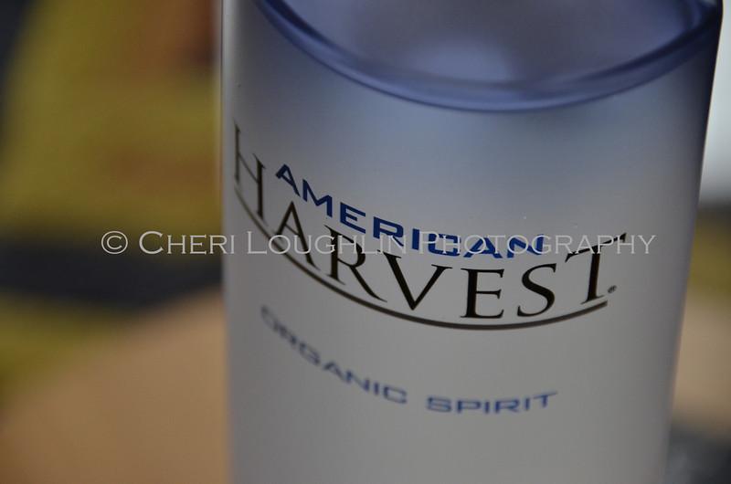 American Harvest Organic Spirit 075