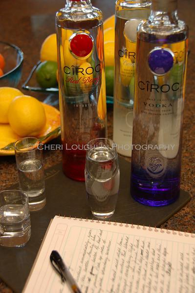 Ciroc Vodka 9