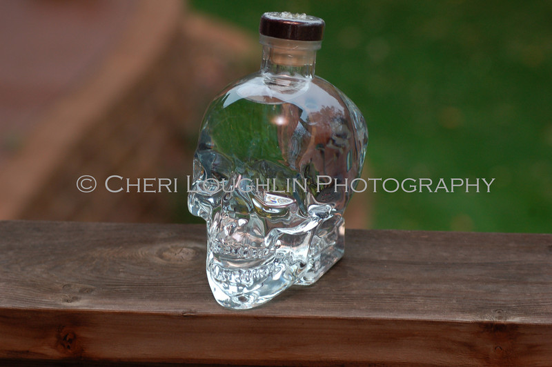Crystal Head Vodka 018
