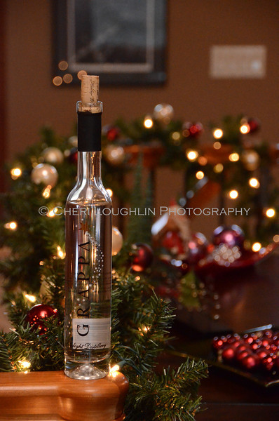 Starlight Distillery Grappa 2