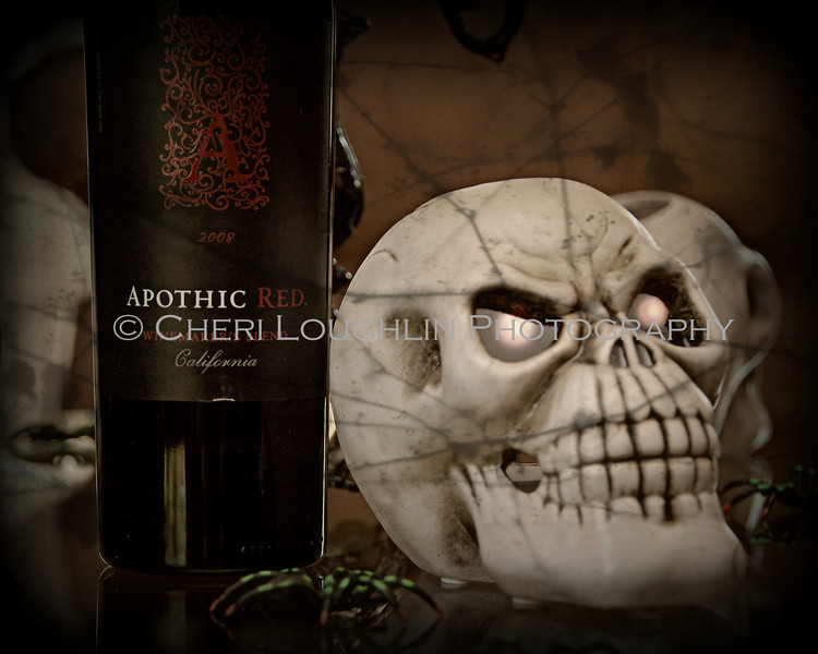 Apothic Red 1
