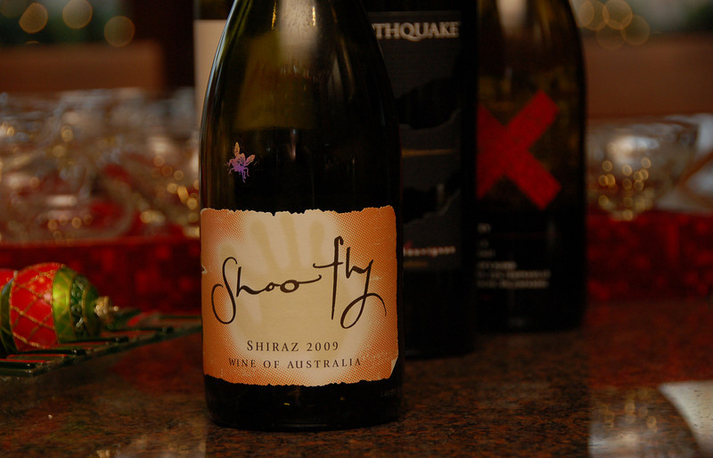 Shoofly Shiraz 1