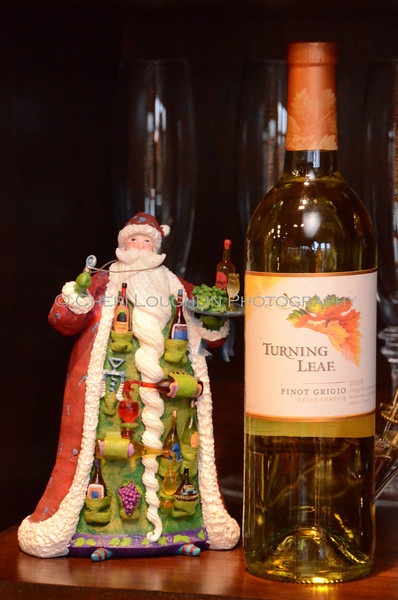 Turning Leaf Pinot Grigio Wine 1