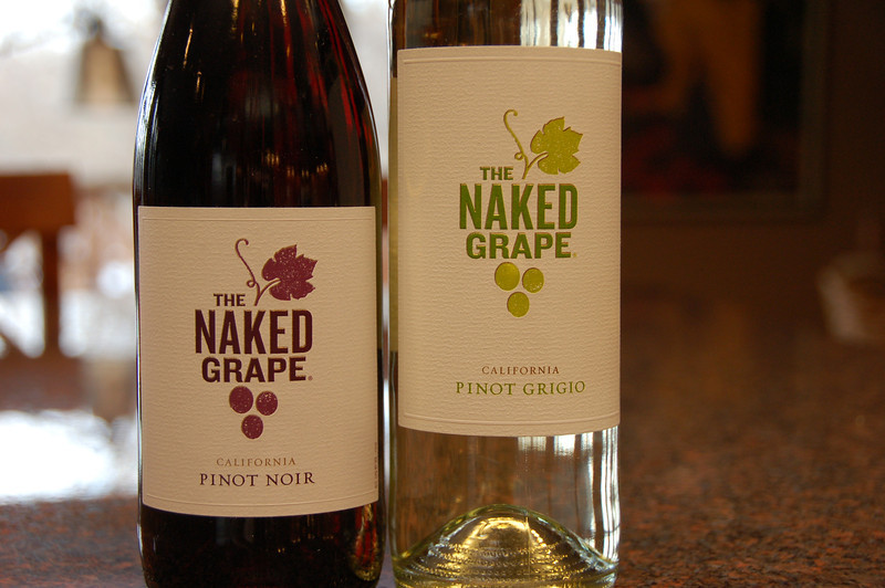 The Naked Grape 1