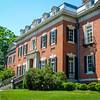 DUMBARTON OAKS GARDENS : Located in Georgetown Washington DC Beautiful