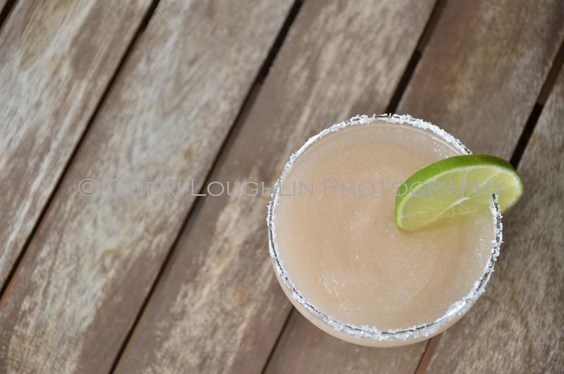 Partida Tequila Ruby Red Grapefruit Margarita 104