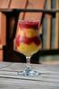 Raspberry Peach Swirl Margarita 28