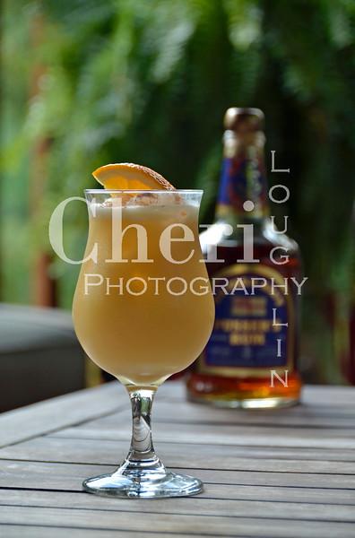 Pusser's Rum Painkiller Cocktail 058