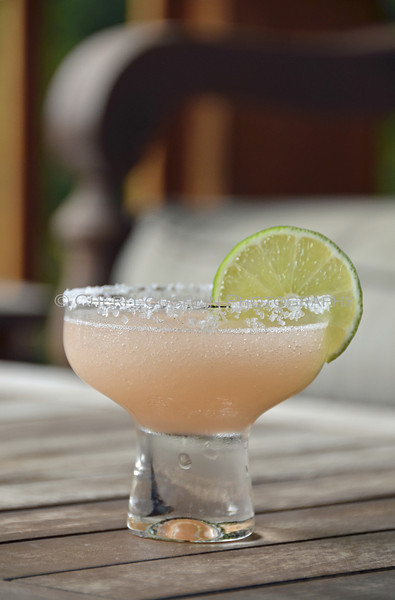 Partida Tequila Ruby Red Grapefruit Margarita 168