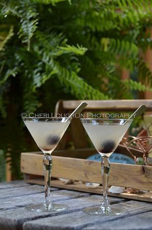 Aviation Cocktail 028 - Aviation No. 1