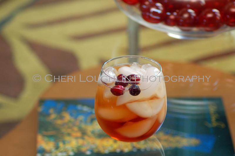 Cobey's Cran Tea - Jeremiah Weed Sweet Tea Vodka 065