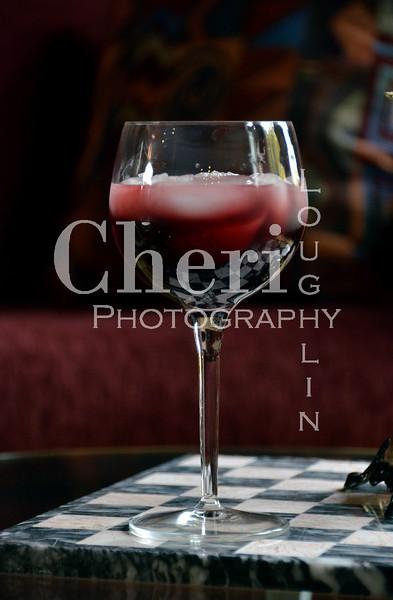 Berry Sangria 31