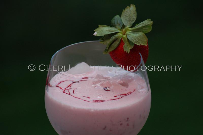 O Boy Berries and Cream 099