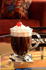 """Café Grande 079<br /> Café Grande is an impressive and luxurious over-sized cup of hot coffee. Piles of whipped cream add extra indulgence as it melts and mingles into the coffee. <a href=""""http://bit.ly/1uF8iv0"""">http://bit.ly/1uF8iv0</a>"""