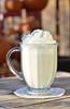 White Chocolate Raspberry Kiss Hot Chocolate 316