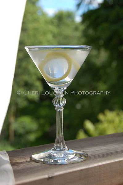 """Martini - Summer Breeze 5<br /> Classic Cocktails recipe link on Intoxicologist.net <a href=""""http://bit.ly/1qwuOqh"""">http://bit.ly/1qwuOqh</a>"""