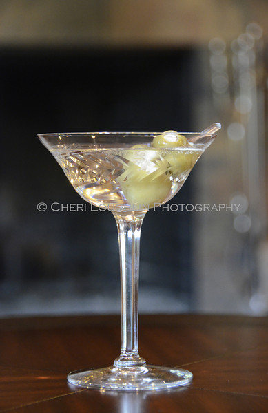 "Gin Martini - Stuffed Olives 037<br /> Traditional Martini & Dilly Bean Martini Recipe link on Intoxicologist.net <a href=""http://bit.ly/1qwuvM4"">http://bit.ly/1qwuvM4</a>"