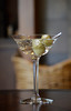 "Gin Martini - Stuffed Olives 033<br /> Traditional Martini & Dilly Bean Martini Recipe link on Intoxicologist.net <a href=""http://bit.ly/1qwuvM4"">http://bit.ly/1qwuvM4</a>"