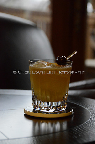 National Whiskey Sour Day - Whiskey Sour 004