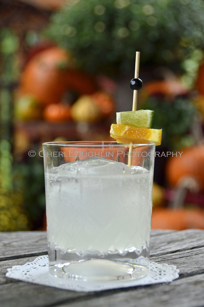 White Witch Halloween Drink 016